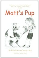 Matt's Pup Cover copy