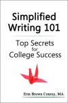 SimplifiedWriting101CoverShadowFINAL copy