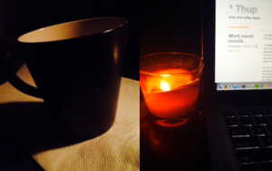 Coffee&Candle