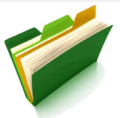 content folder