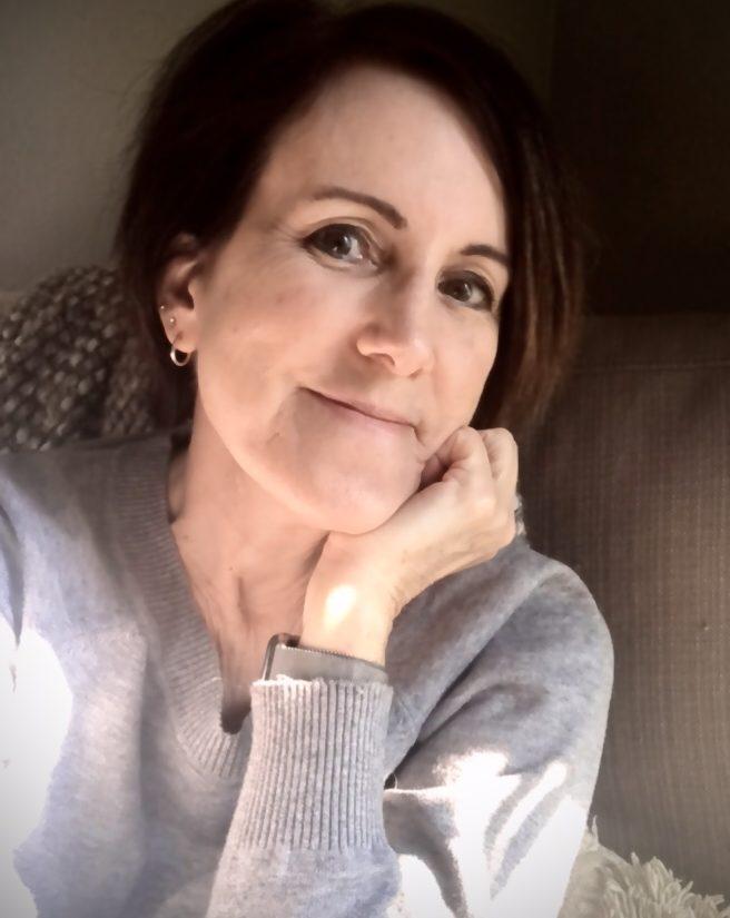 Focus, Create, Repeat — With Author, Writer, & Speaker Erin M. Brown, MA, MFA